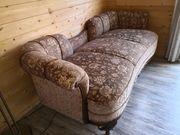 Antike Couch zu verschenken