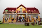 Playmobil Reiterhof groß