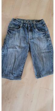 Kurze Hosen Jeansshorts von Lemmi