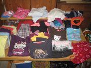 Mädchenkleidung Gr 122 128 Winter