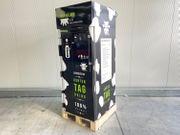 Milchautomat Milkbox 180 Touch - Baujahr