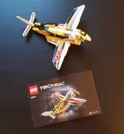 Lego Technic - 4 Bausätze