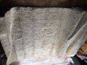 Handgegnüpfter Teppich aus Marokko