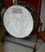Große Konzerttrommel Adams BD 32