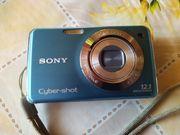 Sony DSC W220 Kamera