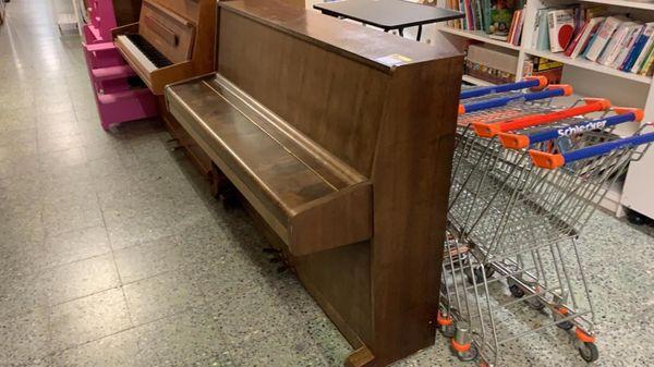 Klavier - LD08121