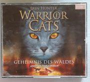 Hörbuch Warrior Cats Geheimnis des