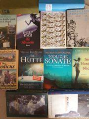 Mengenrabatt Urlaubslektüre 12 Bücher inkl