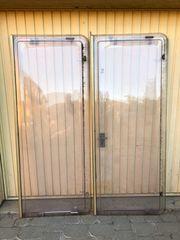 Wohnwagen und Wohnmobil Fenster