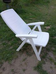 Sitzliegestühle