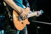 Gitarrist Lead- Solo