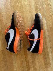 Hallensportschuhe Marke Nike Größe 39