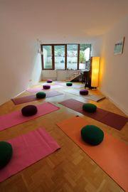 Yogaraum Coachingraum