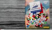 Panini album France 1998 complett