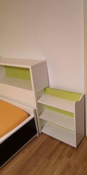 Kopfteil zum IKEA FLAXA Kinderbett