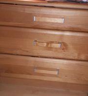Schlafzimmermöbel VHB 1000 - Erle