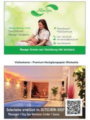 Lomi Lomi Massage in Dortmund