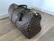 Louis Vuitton Keepall 50 Tasche