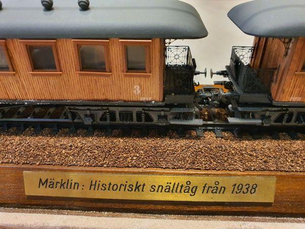 Märklin 2870 Spur H0 Historischer