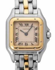 Cartier Panthere W25029B5 1120 66921