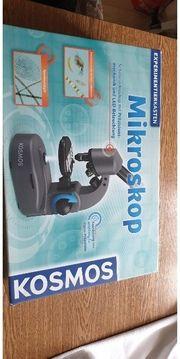 Kinder - Mikroskop