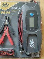 neu BatterieLadegerät für auto und