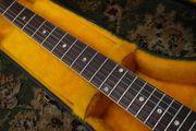Gibson SG spezieller Brown whard