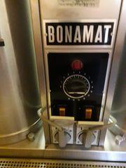 Kaffeemaschine Bonamat
