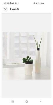 Glittrig Ikea Vasen set