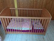 Gitterbett Kinderbett Anna von Herlag