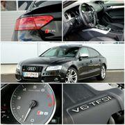 Audi S5 Sportback V6T quattro