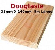 13x 38mm Terrassendiele Holz je