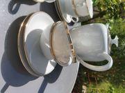 Kaffeegeschirr Fa Steltmann