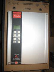 Frequenzumformer Danfoss VLT 3002