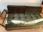 Bettcouch Couch