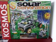 Bausatz Solar