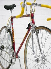 Original COLNAGO OVAL CX Aero