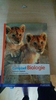 Biologie Studium Vorbereitungsbuch