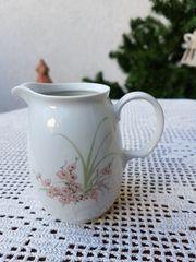 Nostalgisches Porzellan-Milchkännchen von Kahla