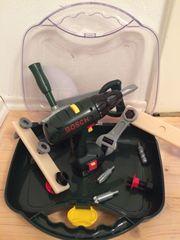 Werkzeugkoffer BOSCH Big-Diy-Case