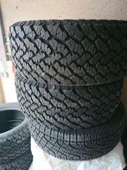 5 x General Tire allwetter