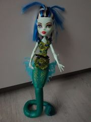 Monster High Frenki