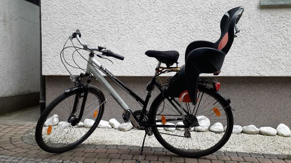 Kinder-Fahrradsitz