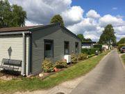 Ferien und Wochenendhaus Campingplatz Blauer