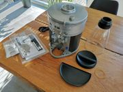 Mahlkönig K30 Vario - Stufenlose Espressomühle