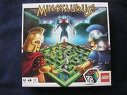 LEGO 3841 MINOTAURUS Spiel im