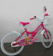 20 Zoll Kinder Fahrrad Mädchen