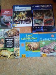 Terraristik Bücher