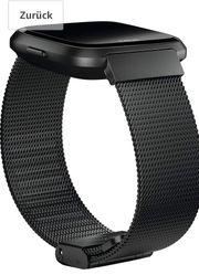 Fitbit Versa Premium Metallarmband