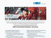 EDV-Fachinformatiker m w d